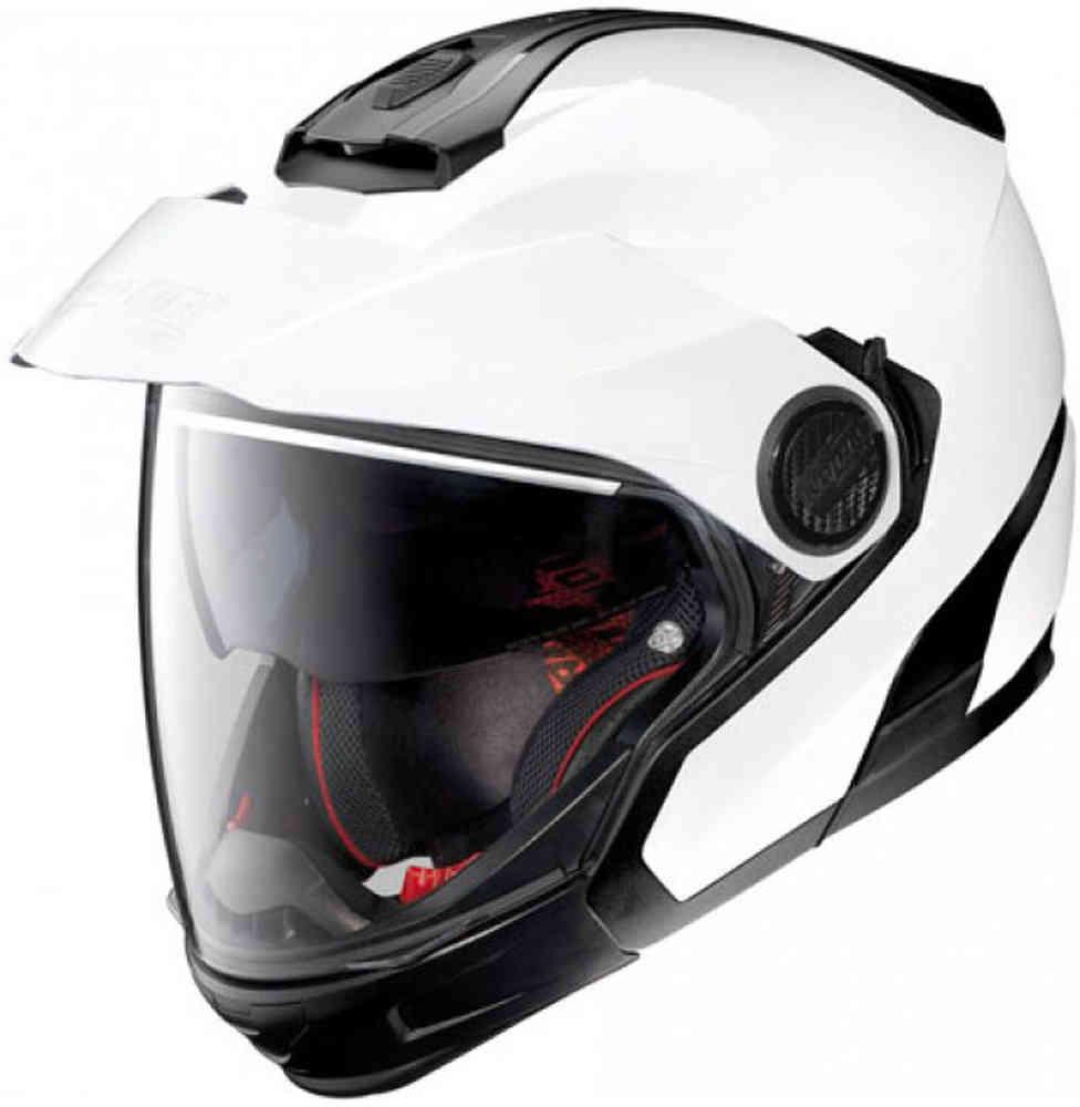 Nolan N40-5 GT white