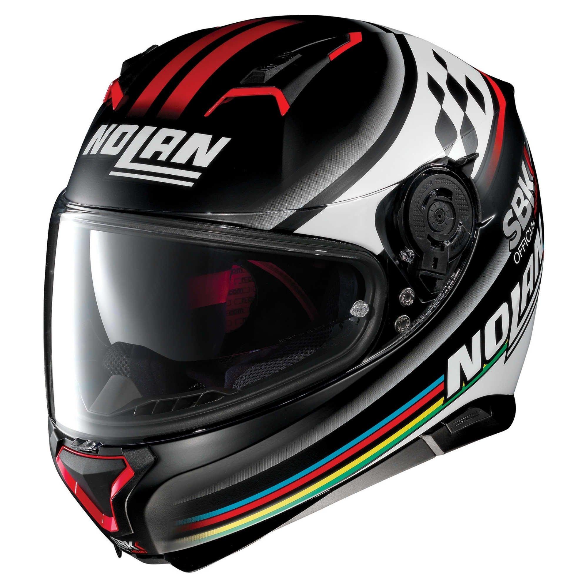 NOLAN N87 SBK